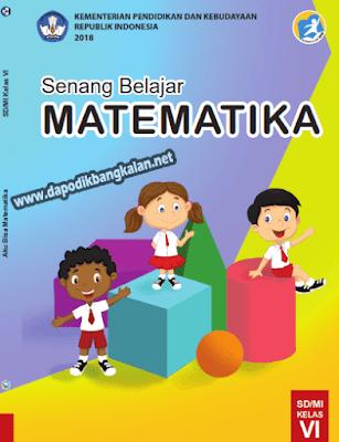 buku matematika kelas 6 revisi 2018