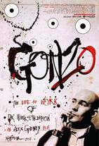 Watch Gonzo: The Life and Work of Dr. Hunter S. Thompson Online Free in HD