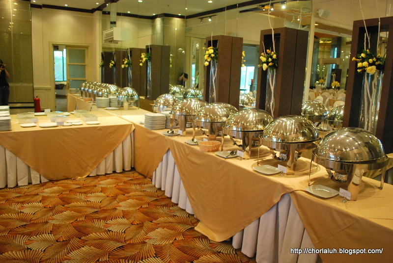 Choi + Carla: Reception Hunting in Laguna    & in Alabang