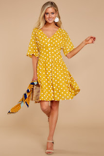 https://www.reddressboutique.com/collections/all-dresses/products/back-to-the-good-times-goldenrod-polka-dot-dress