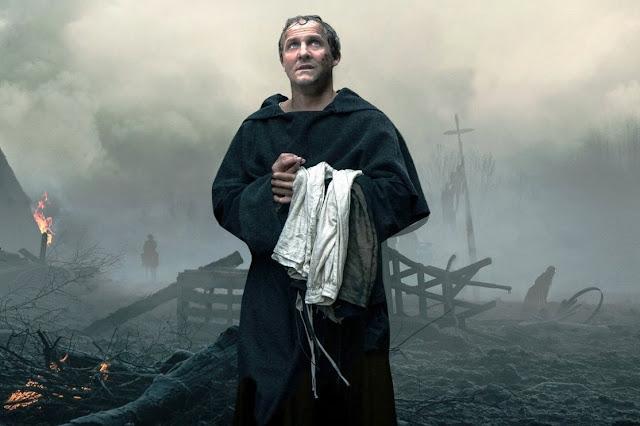 Los Lunes Seriéfilos Lutero: la Reforma