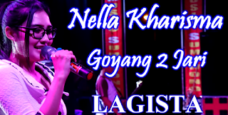 Nella Kharisma, Dangdut Koplo, Lagu Cover, Download Lagu Nella Kharisma Goyang 2 Jari Mp3 Single Terbaru 2018 Ambarawa