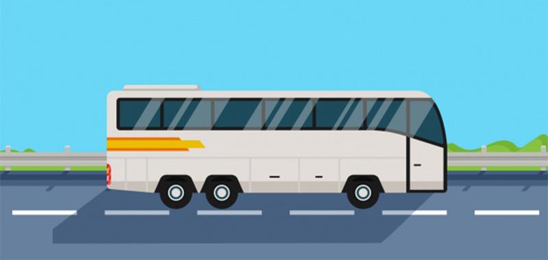 Kiat Mudah Melakukan Sewa Bus untuk Wisata Bersama Rombongan