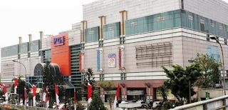 Pusat Grosir Jatinegara-PGJ