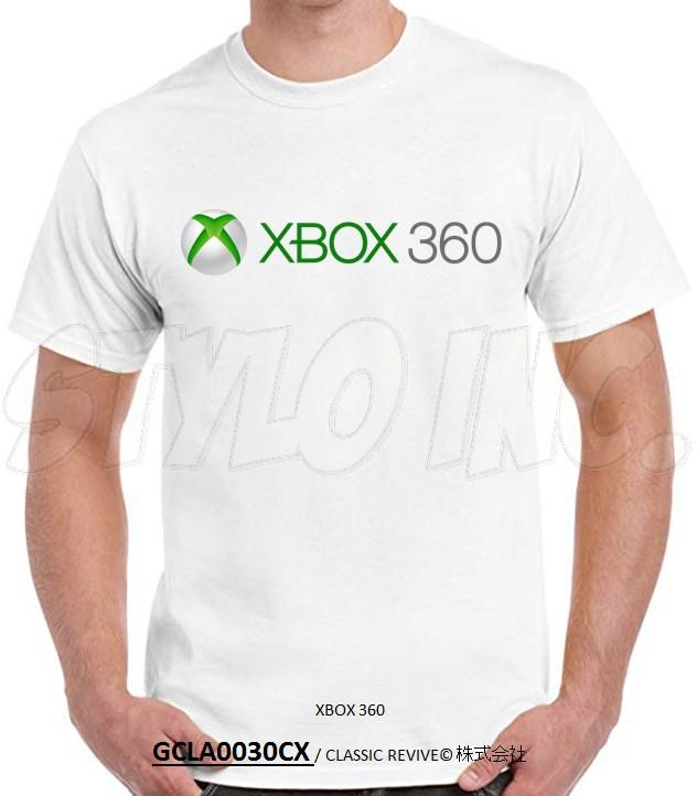 GCLA0030CX XBOX 360