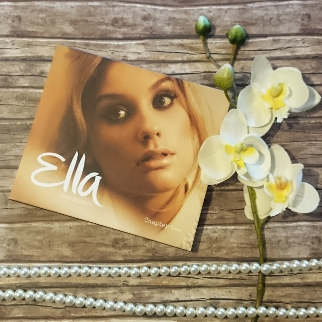 [Music Monday] Ella Henderson - Chapter One (Deluxe Edition)