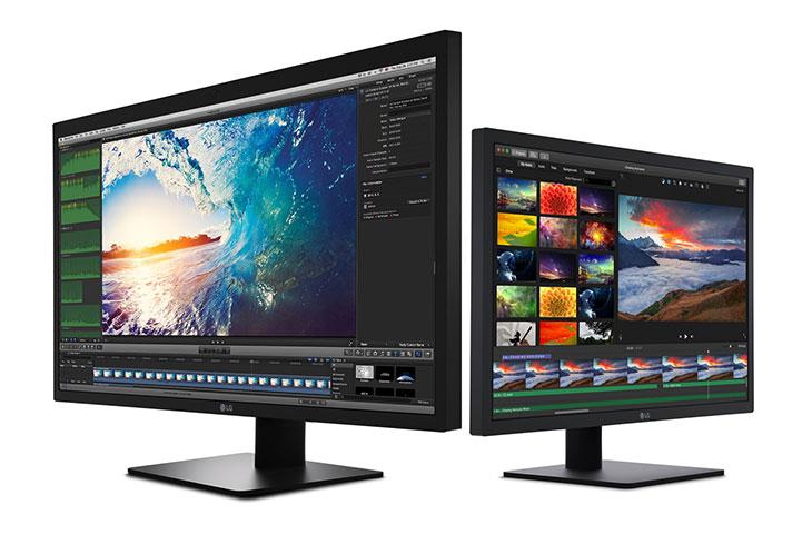 Monitor LG MacBook Pro 5K Punya Masalah dengan Router Wi-Fi