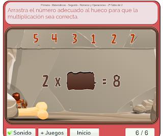 http://www.mundoprimaria.com/juegos-matematicas/juego-de-la-tabla-del-2-1/