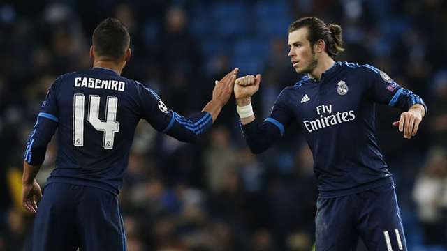 [Video] Cuplikan Gol Real Sociedad 0-1 Real Madrid (Liga Spanyol)