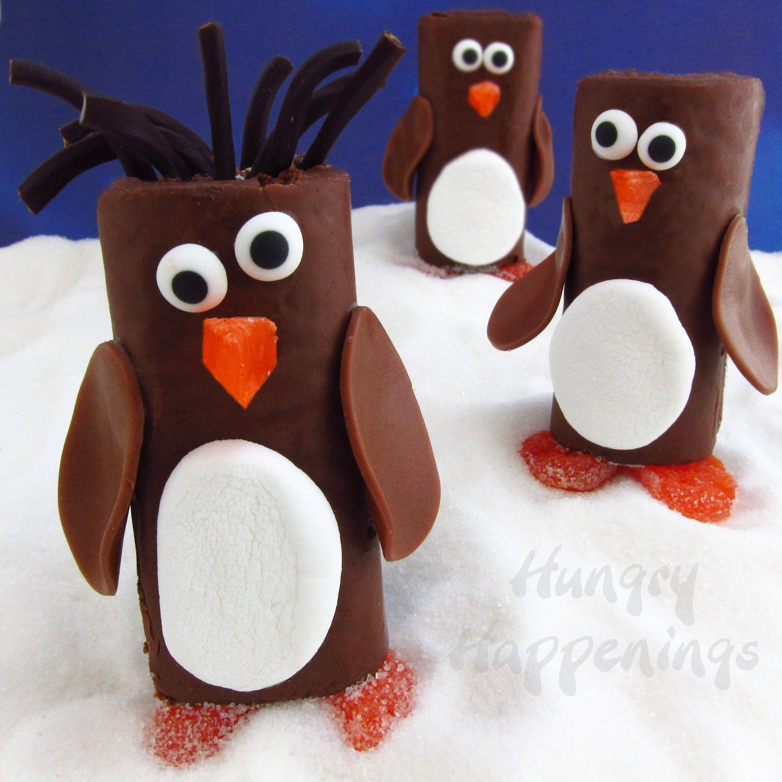 Penguin Treats Easter Craft Kits