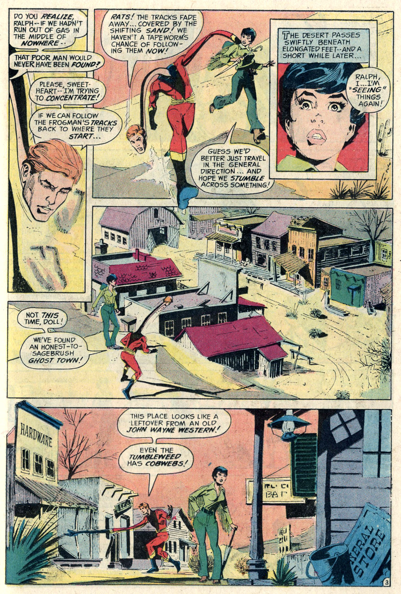 Detective Comics (1937) 426 Page 26