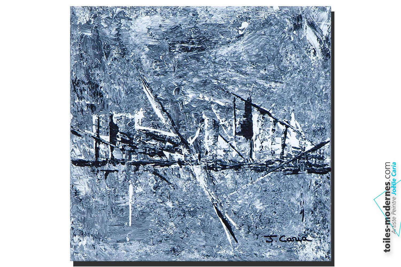 jo lle caria artiste peintre toiles tableaux modernes contemporains carr d. Black Bedroom Furniture Sets. Home Design Ideas