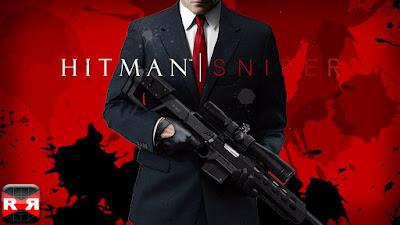 Download Hitman Sniper Mod Apk