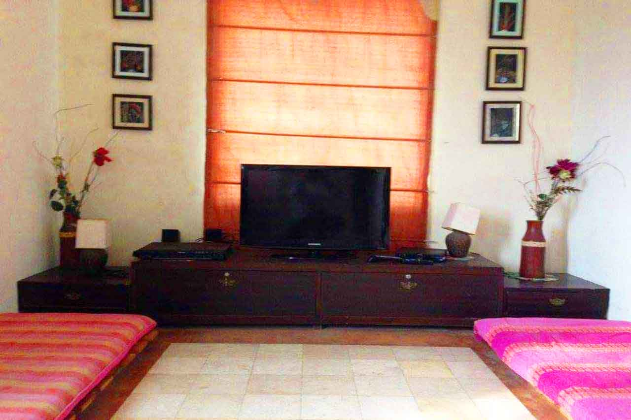 Beach House for Rent in ECR Kovalam