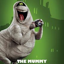 Movie Buff' Meet Spooky Characters Of Hotel