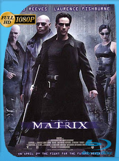 Matrix 1 1999 HD [1080p] Latino [Mega] dizonHD