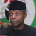 Osinbajo's aide reveals why he is yet to sign the 2017 budget