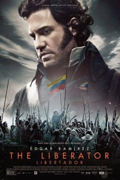 descargar Libertador en Español Latino