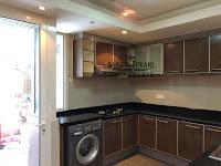 Cho thuê Ruby 1 Saigon Pearl 150m2 tầng 21 | kệ bếp