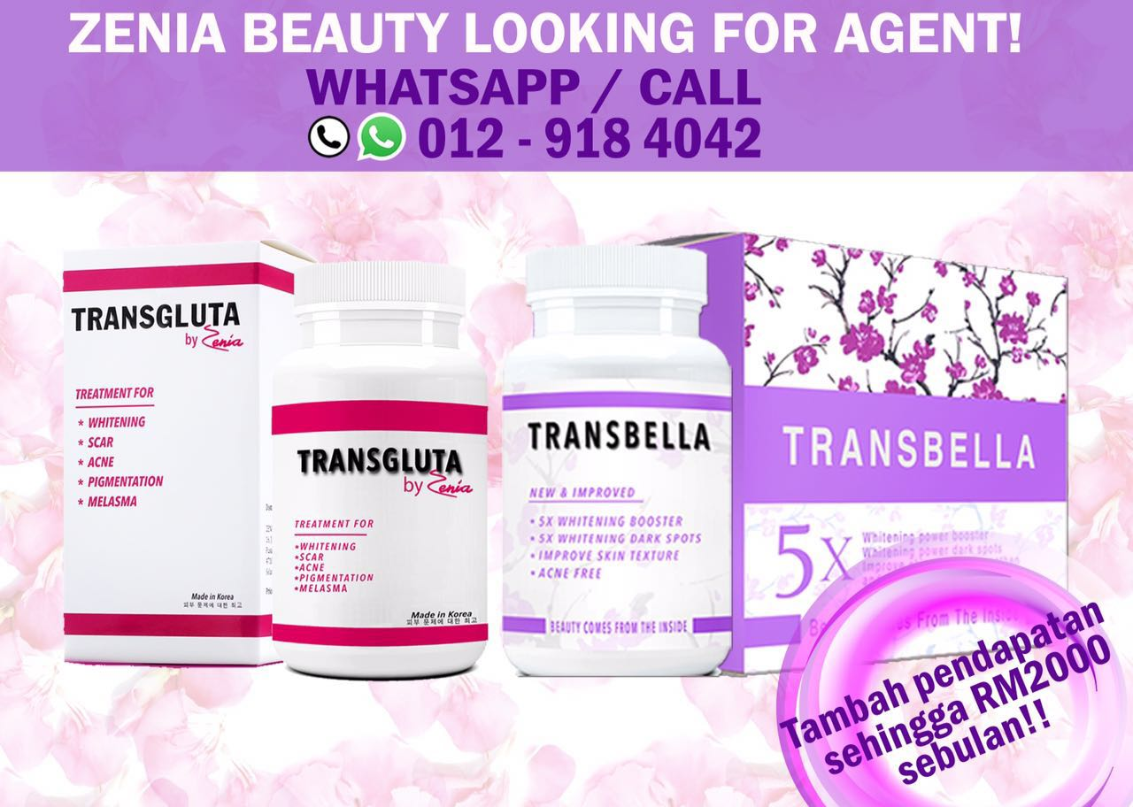 Agent Zenia Beauty