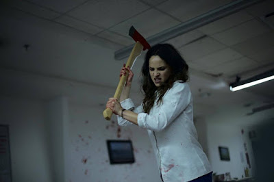 The Belko Experiment Movie Image