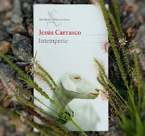 Jesús Carrasco - Intemperie