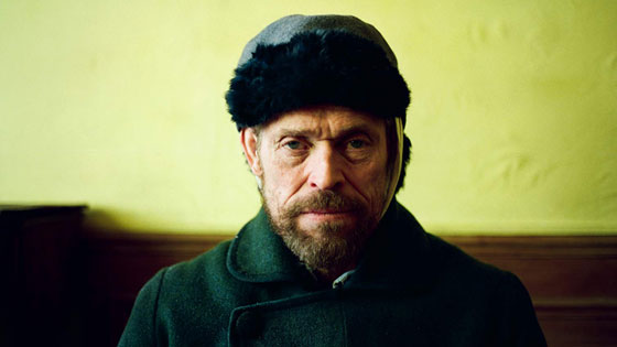 Willem Dafoe (No Portal da Eternidade) - filme