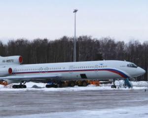 Експерти не виключають, що на борту російського літака стався теракт