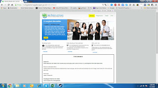E Rekrutmen BPJS Ketenagakerjaan Buka Lowongan Kerja !
