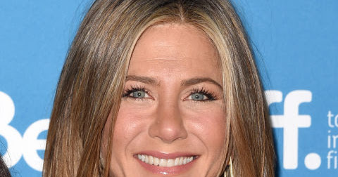 Jennifer Aniston's Dimensional Highlights Latest Hairstyle
