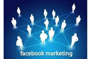 Facebook Adalah Tempat Yang Tepat Untuk Memasarkan Produk bisnis