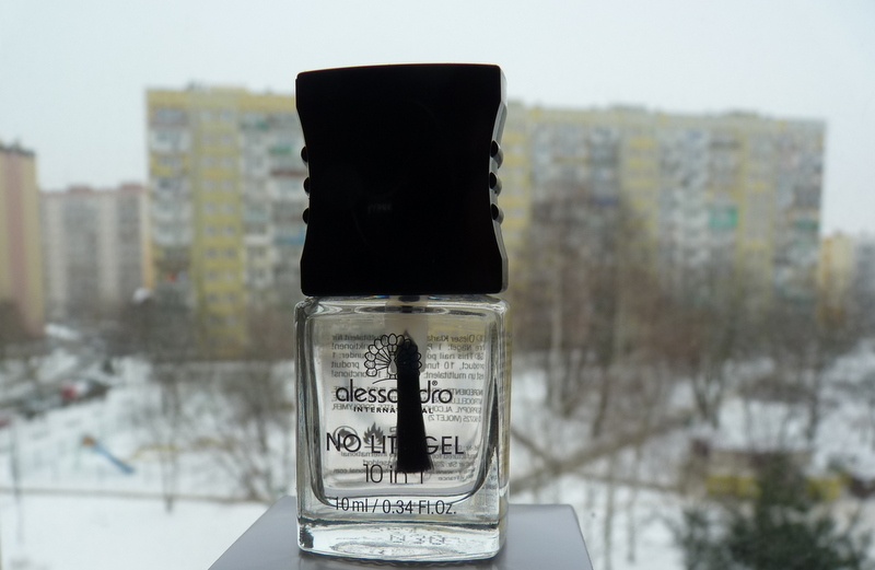 alessandro top coat, co kupić na targach beauty forum