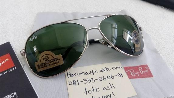 4f0c111257849 Terjual kacamata rayban kw super grade ori - Page2