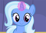 My Little Pony Trixie Lulamoon Simulator