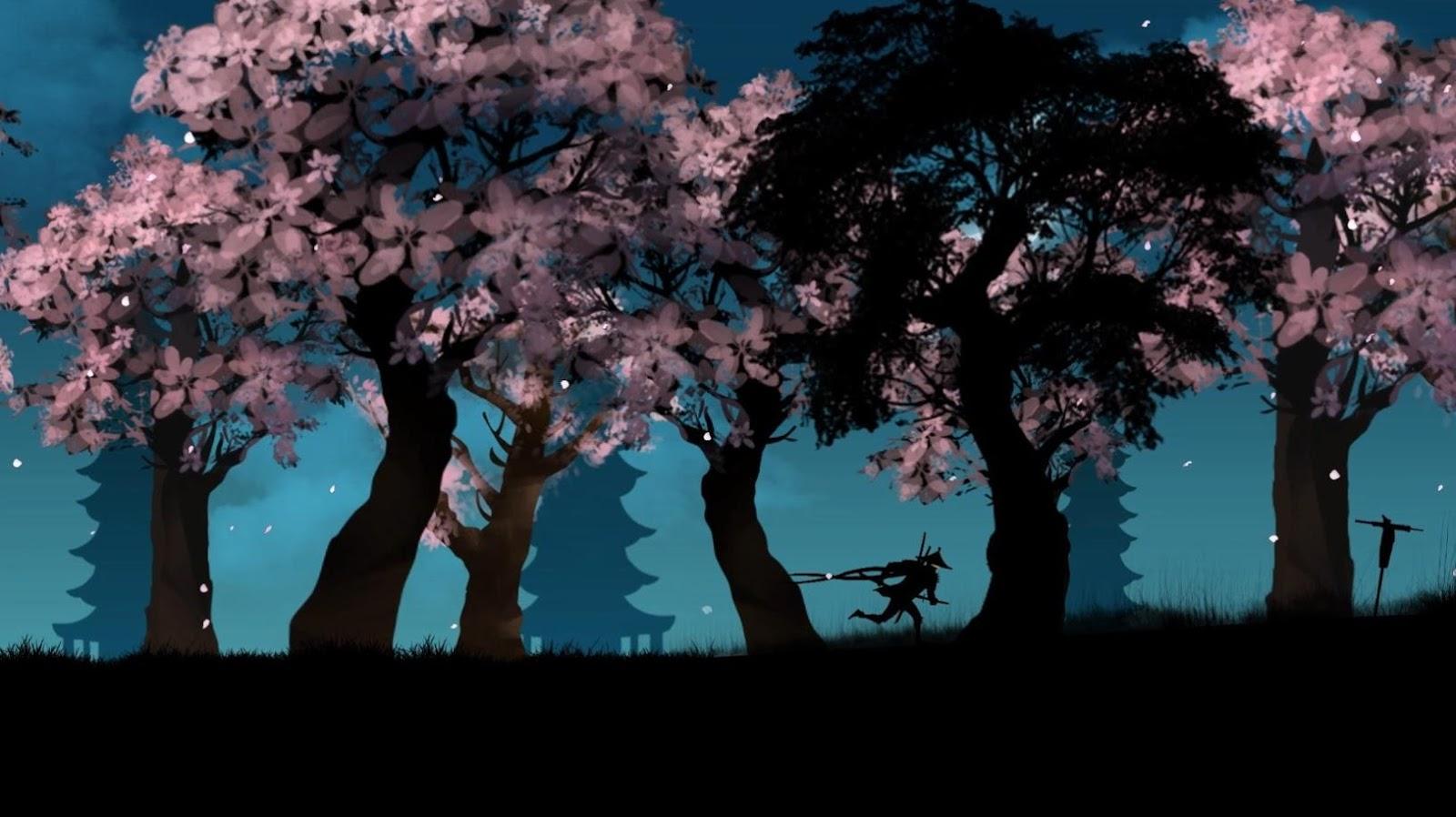 Ninja Arashi MOD APK terbaru