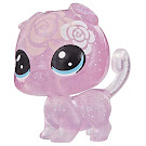 Littlest Pet Shop Series 4 Petal Party Tubes Fold Cat (#4-99) Pet