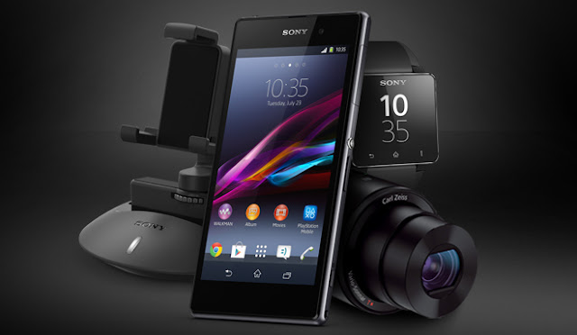Sony products online
