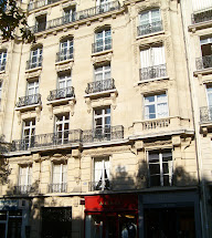 Dr Tony Shaw Victor Hugo In 16th Arrondissement
