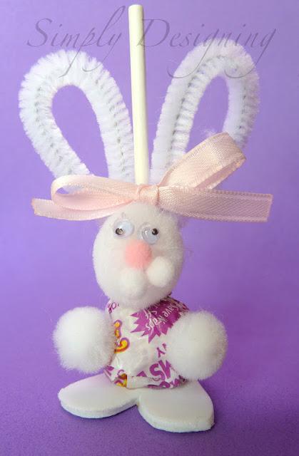 dumdum bunny Lollipop Bunnies 3