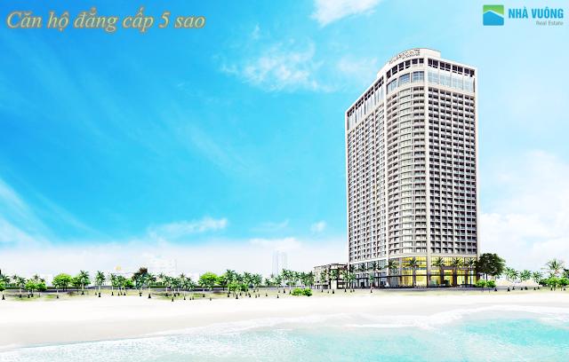 Luxury Apartment cơn sốt bất động sản Đà Nẵng