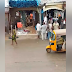 [VIDEO] 'The fear of Coronavirus' -Lady narrates how Nigerians refused coming close to a man who slumped at a shop in Abuja over fear of contracting Coronavirus