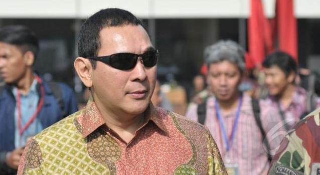 Tommy Soeharto akan Ikut Hadir dalam Aksi Demo 4 November