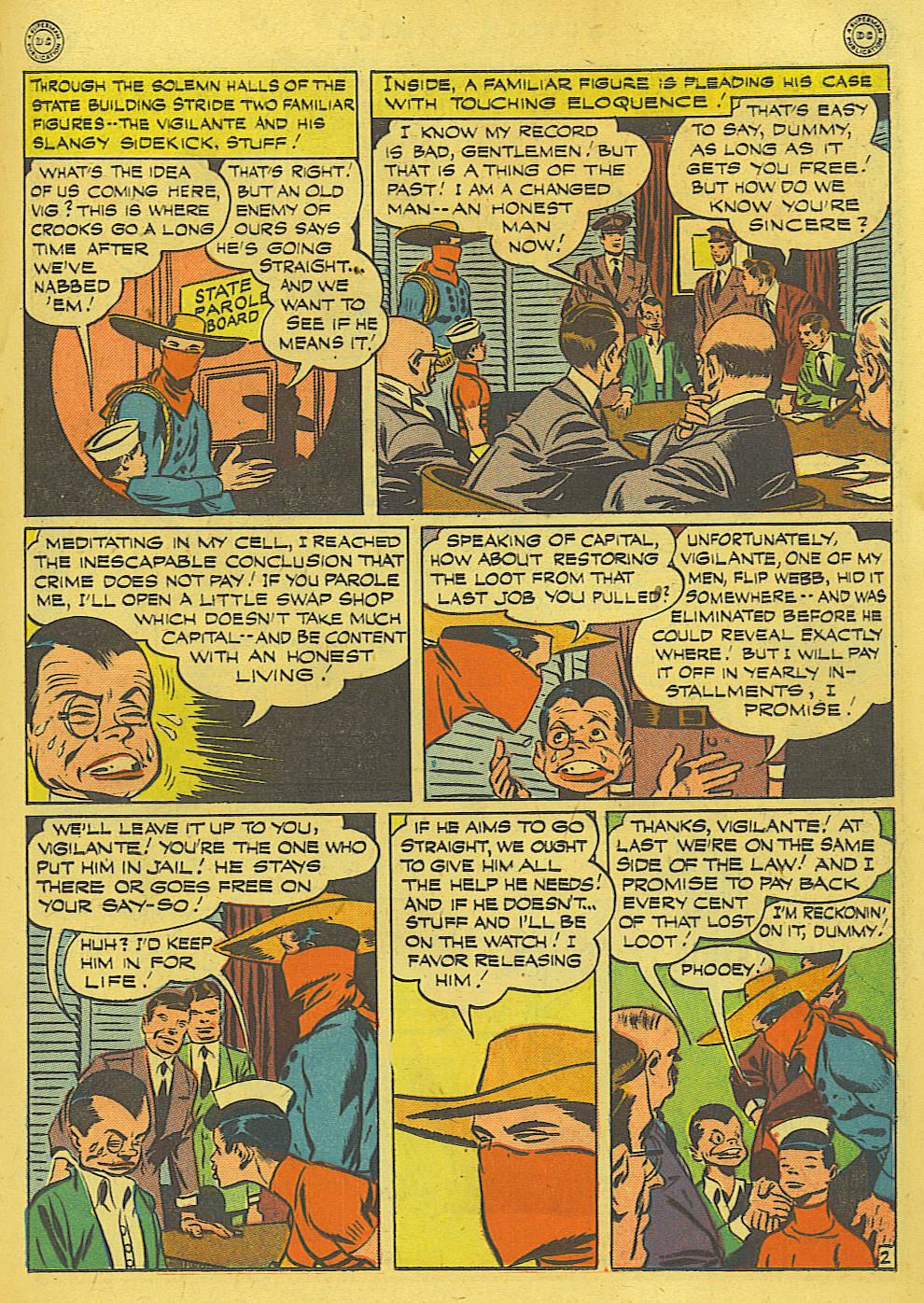 Action Comics (1938) 75 Page 22