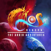 Cover for Chaos Reborn Audio Drama