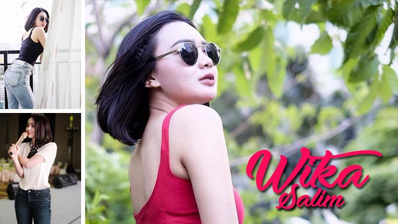 Profil dan Foto Wika Salim