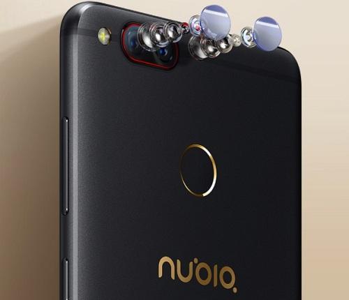 هاتف Nubia Z17 Mini