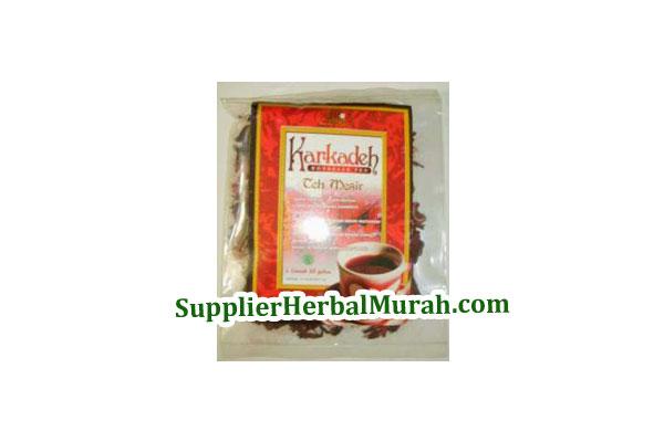 Karkadeh Roselle Tea (Teh Rosella Mesir) 100 gram