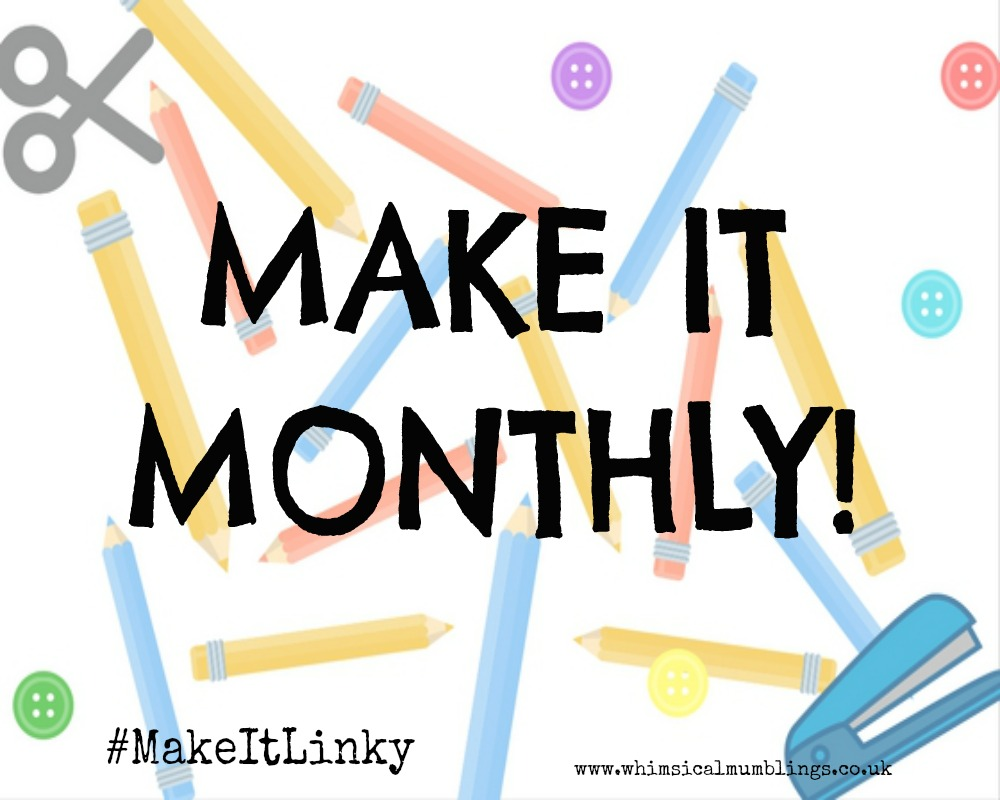 Make It Monthly #23