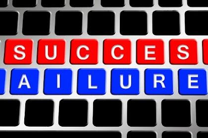Inilah 5 Hal Yang Dapat Menyebabkan Kegagalan Dalam Berbisnis