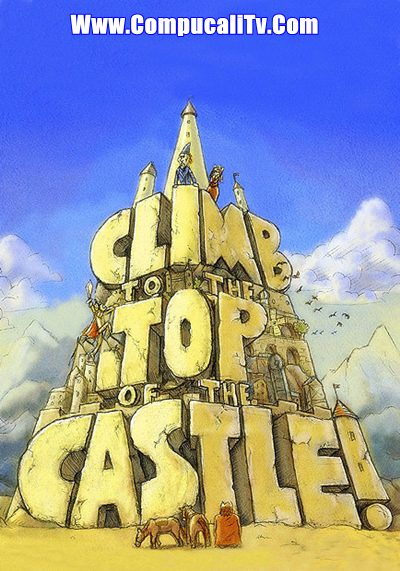 Climb To The Top Of The Castle PC Full Descargar Gratis